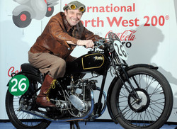 North West 200 Launch
