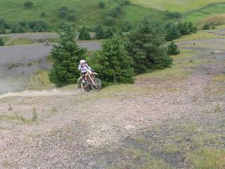 Merthyr Tydfil (Dirt-biking)
