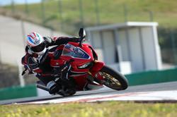 Test Rider - Honda