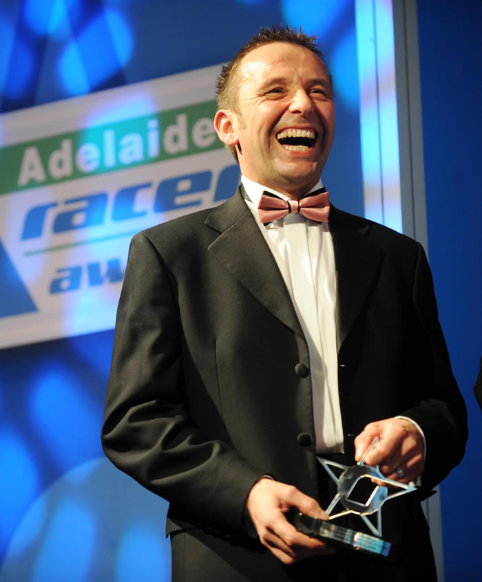 Irish Racer Awards