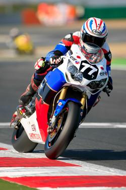 Honda TT Legends WEC