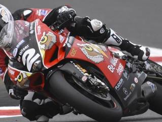 NW200: Steve tips Seeley and Irwin for Superbike honours