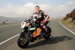 2009 TT Launch