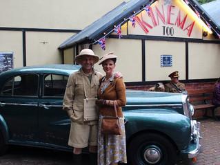 Woodhall Spa 1940's Weekend