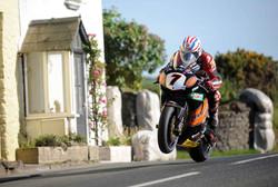 2009 TT Practice