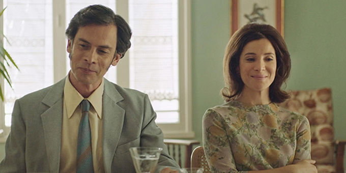 C21MEDIA. HBO Max takes Isabel Allende drama