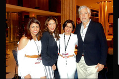 OUR TEAM AT NATPE 2020