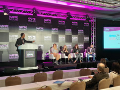 PANELS AT NATPE 2020