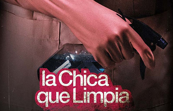 "VIX LICENSES THE ARGENTINEAN MINISERIES ""LA CHICA QUE LIMPIA"""