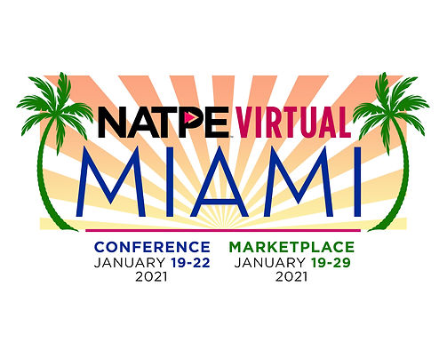 NATPE Virtual Miami 2021: comienzo prometedor, mercado en ebullición