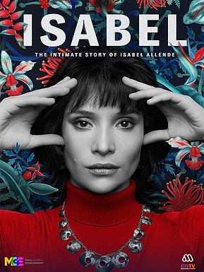 WARNER MEDIA. HBO Max Acquires U.S. Streaming Rights To Three-Part Miniseries ISABEL.