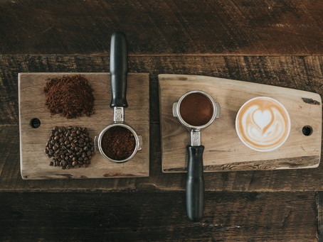 Coffee, the Weird and Wonderful