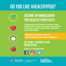 Healthy Ambassadors