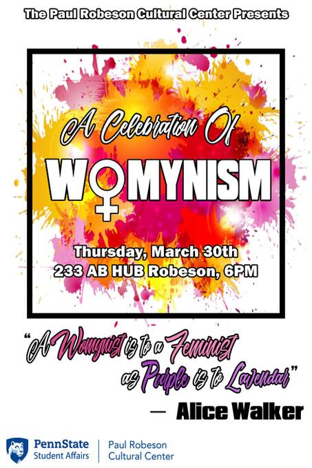Celebration of Wymonism