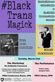 Black Trans Magick