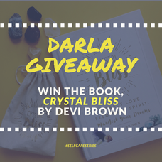 Crystal Bliss Giveaway