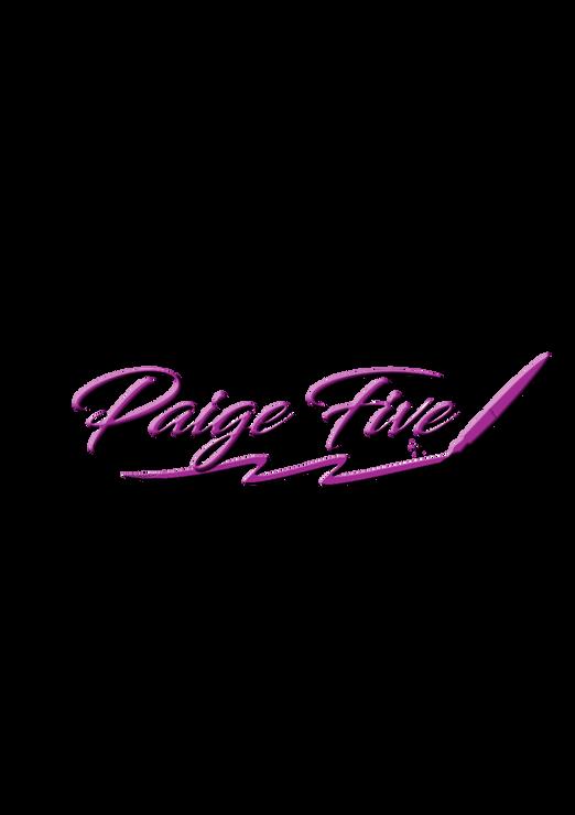 Paige Five Logo