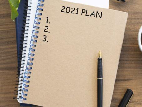 Les bonnes résolutions : allez à l'essentiel !
