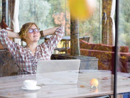 Freelance ou auto-entrepreneuriat : c'est vous le patron !