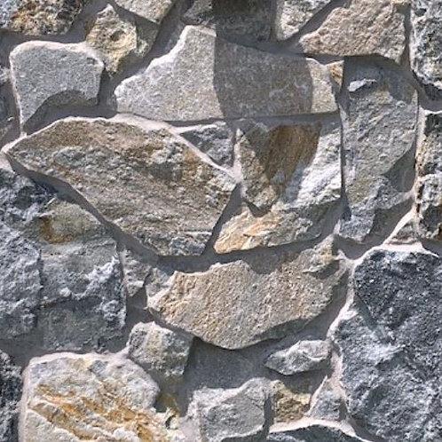 Gibbston Valley Schist Loose Stone Walling