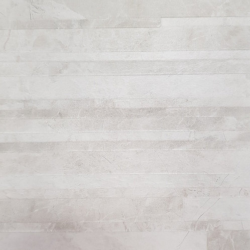 Lanes Textured Silver 300x600x8mm