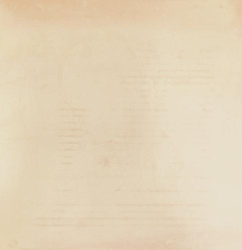 Handmade Terracotta 220x220x18mm