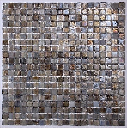 Lumina Dk Grey Mosaic 327x327x5mm