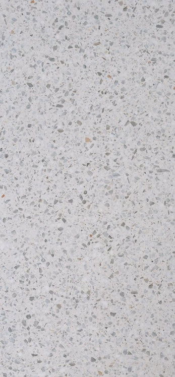Rox Terrazzo Bianco Polished Rectified 1200x600x10m