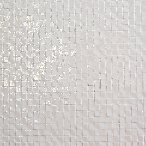 Shimmer White Cubes 300x600x8mm