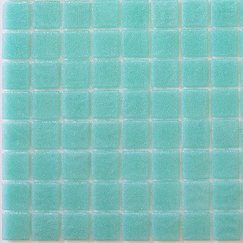Pacific One FL35 Glass Pool Mosaic 322x322x4mm (20x20mm chip) Hotmelt