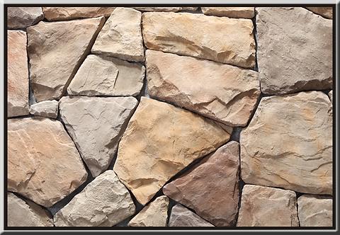 Quarry Stone Cabernet Stone Cladding