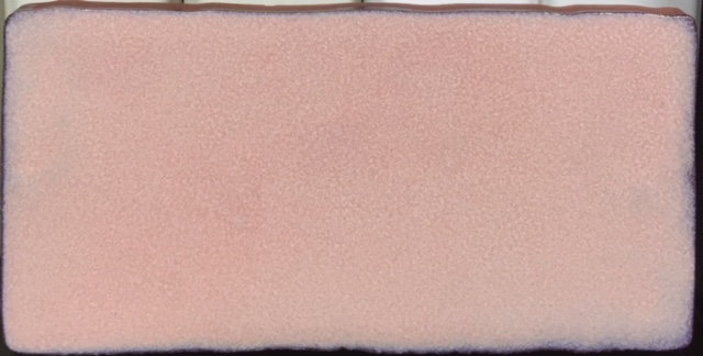 Daydream Salmon Hue Ceramic Wall Tile 75x150mm