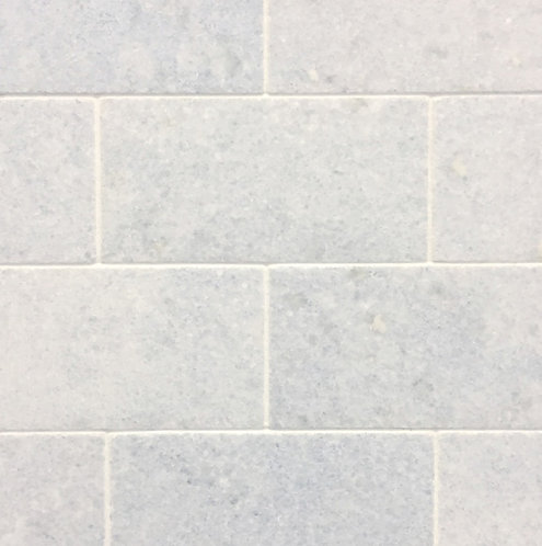 Cielo Cristallo Honed Subway Tile 150x75x10mm with 1mm Arris