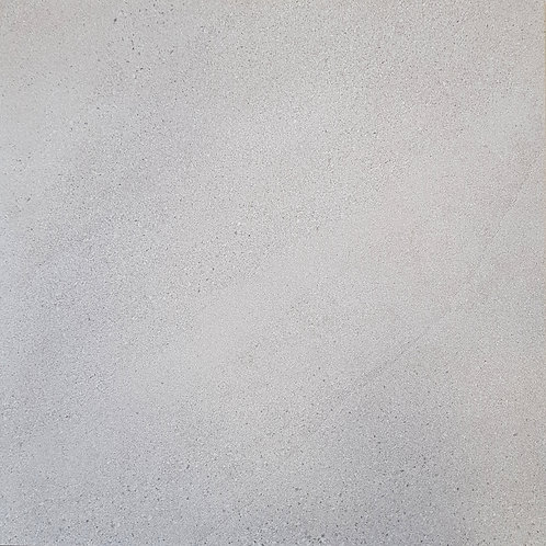 Balmoral Light Grey Matt Rectified 600x600x10mm