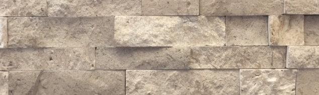 Truestack Travertine Stone 150x600mm