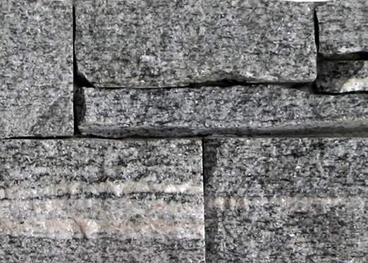 Ledgestone Salt and Pepper Granite Stone Panel 152x610mm