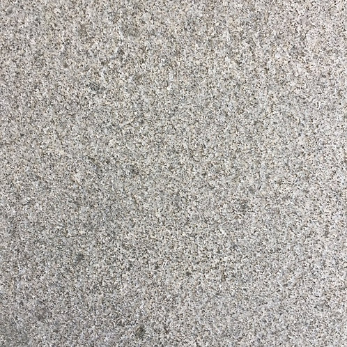 Flamed Moroccan Mid Grey Granite 600x600x20mm