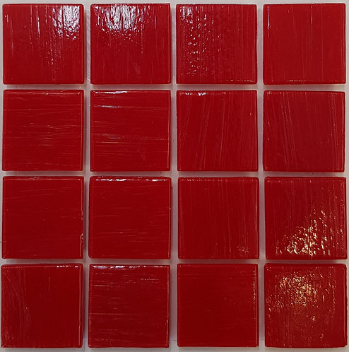 Pacific Two VTC20.80 Glass Pool Mosaic 322x322x4mm (20x20mm chip) Hotmelt