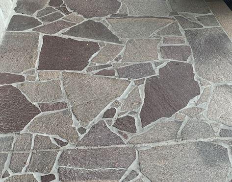 Howard Smith Loose Random Stone