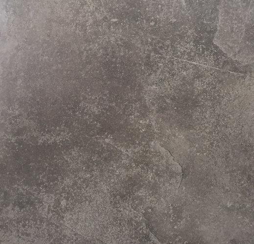 Fingal Stone Grey Rectified Porcelain Lappato 750x750x10mm