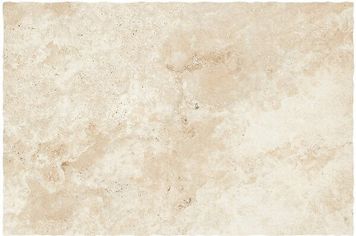 Ivory Travertine Porcelain Paver P5 400x600x20mm