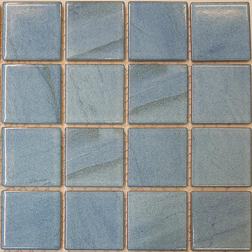 Carrera Aqua Porcelain Mosaic 303x303x4mm (58x58mm chip)