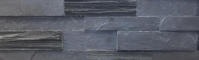 Truestack Charcoal Onyx Stone 150x600mm