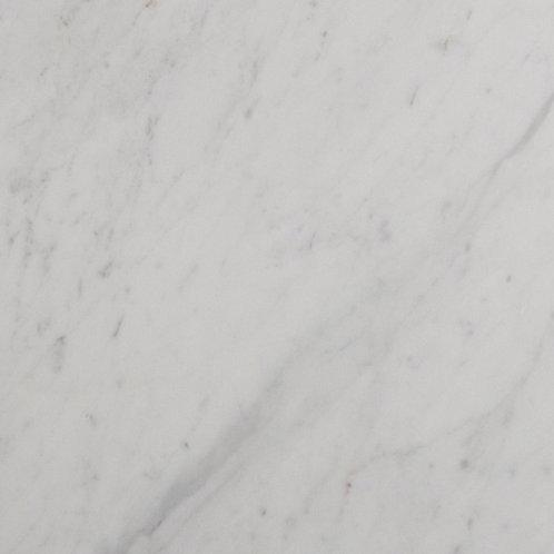 Italian Carrara Venato Honed 305x610x10mm