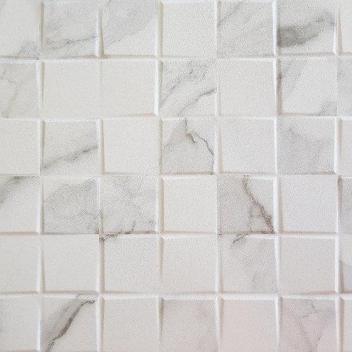 Cube Carrara Matt 300x600x10mm