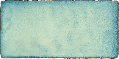 Daydream Turquoise Hue Ceramic Wall Tile 75x150mm