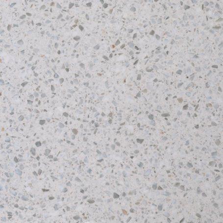 Rox Terrazzo Bianco Matt Rectified 600x600x10mm