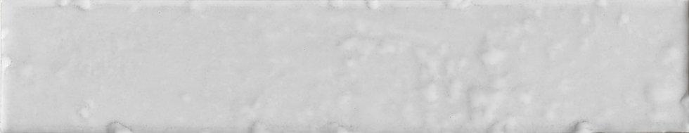 Earthenware Full White Glazed Italian Subway 45x230x8mm