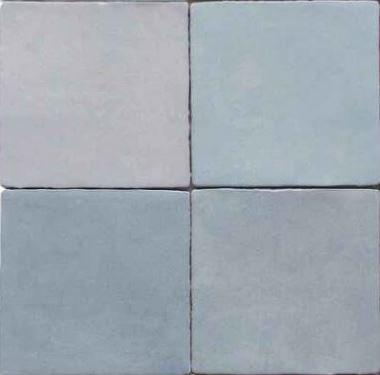 Artisan Azul Matt 130x130x10mm