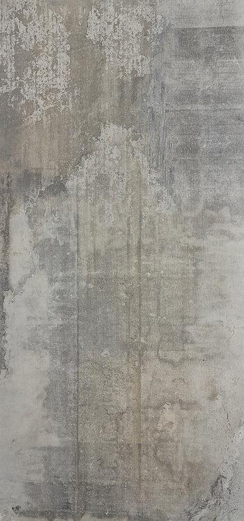 Grey Lappato Rectified 600x1200x10mm